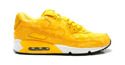 nike-air-max-90-yellow-croc-skin-sneaker-1