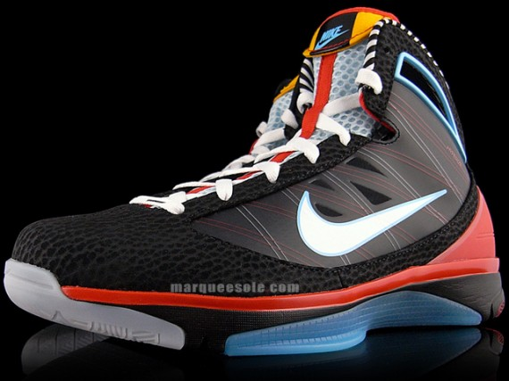 """ae23be2fdf89cb Nike Hyperize """"White Men Can t Jump"""" This Saturday!"""